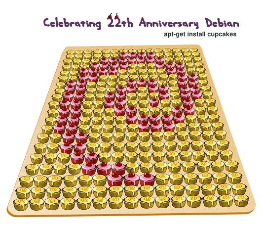 cupcake-debian22